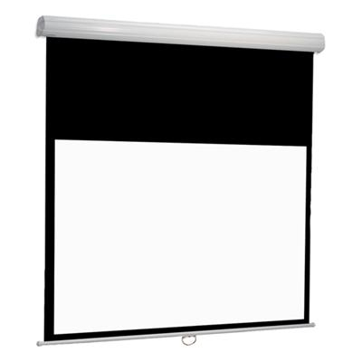 Diplomat Manual - 150cm x 94cm - 16:10 Manual Projector Screen